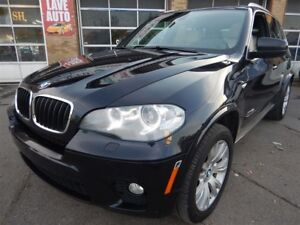 2012 BMW X5 xDrive35i M SPORT PACKAGE EXECUTIVE PACK