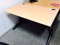 DESK **FREE TO COLLECTOR**