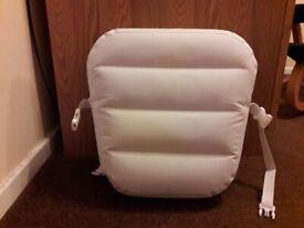 Lay Z Spa Hydrojet Pro Backrest Pillow Maldives Hot Tub Spa