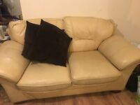 2 Seater Sofa - MUST GO BY MONDAY 12pm