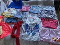 Girls bundle 5-6 years approx 15 items