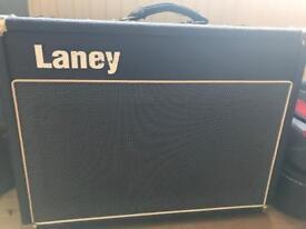 Laney VC30 & Extension Cab