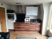 Furnished one bed apartment I Quarter, Blonk St Sheffield to rent