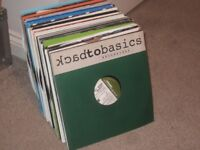 "105 x 12"" 1990's House / Dance Vinyl Records Collection. JOB LOT!!"