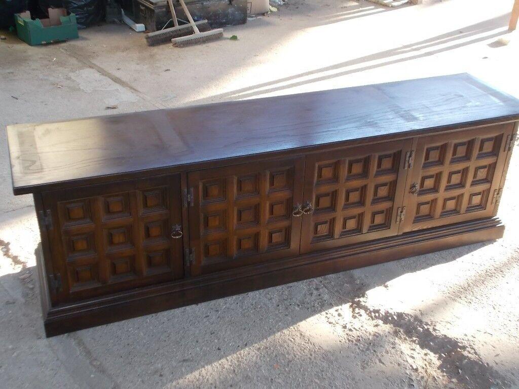 Sideboard younger furniture toledo range ideal for large