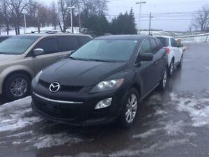 2012 Mazda CX-7 GS (A6)