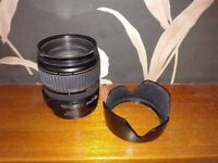Canon 17-85mm f/4-5.6 IS USM