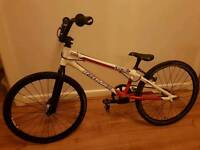 BMX Redline Flight racing bike
