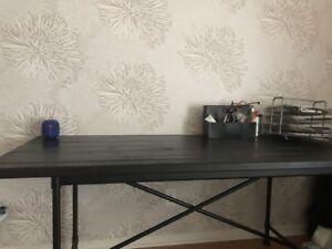Ikea Ryggestad Karpalund Kitchen Table