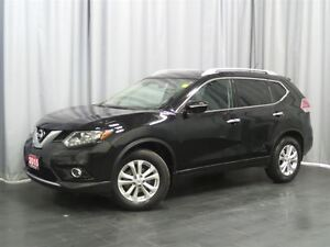 2015 Nissan Rogue S One Owner - Amazing Condition!