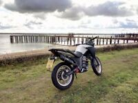 2016 Derbi Terra 125cc 4.5k Miles