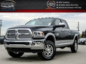 2017 Ram 2500 New Truck Laramie|Diesel|4x4|Navi|Sunroof|Backup C