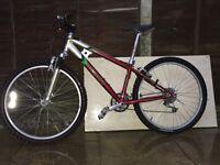 Mountain bike ammaco