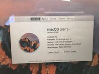 Apple MacBook Pro 2017 bargin