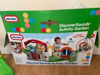 Little Tikes Discovery Sounds Activity Centre