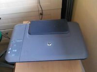 Hp deskjet 1050 a All-in- one