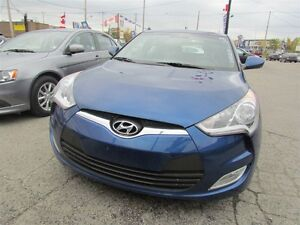 2016 Hyundai Veloster | ONE OWNER | BLUETOOTH London Ontario image 2