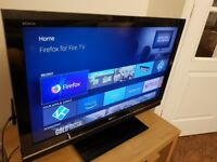 37inch Sony Bravia Full HD Flat screen