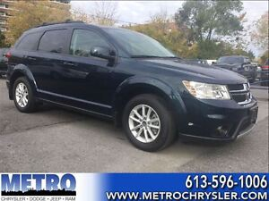 2014 Dodge Journey SXT Roof Rack + Alloy Wheels
