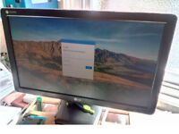 LG Chromebase all-in-one computer: nice HD monitor, factory reset, boxed with mouse/keyboard