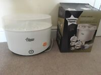 Tommee Tippee Electric Steriliser £10