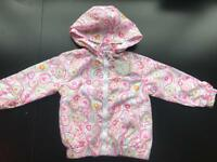 NEW WITH TAG Losan baby jacket #33