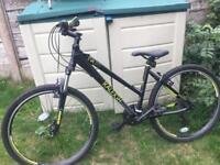 Raleigh Bike eva2.0