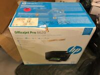 HP Officejet Pro 8620 e-All-in-One WiFi Colour Photo Printer (NEW)