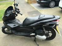 Honda PCX 125cc Bike