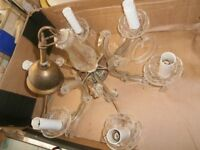 Vintage chandalier