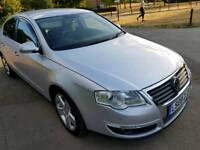 VW Passat 2.0 TDI CR Sport DSG 4dr Fully Loaded Immaculate