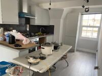 TWO BEDROOM FLAT FIRST FLOOR BRAND NEW FLAT NEXT TO NORTH HARROW STATION