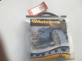 AutoSock Snow Sock 699