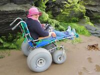 Local disabled lady is looking for a Personal Carer