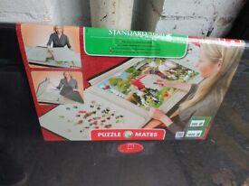 New, unopened Portapuzzle 500-1000-Pieces, Puzzle Mates