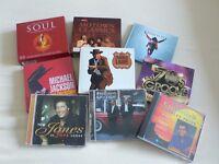 90+ Music CDs - Various Genre
