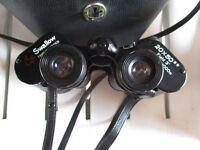 SWALLOW BINOCULARS TRIPLE TESTED COATED OPTICS...