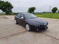 2007 Alfa Romeo 159 2.4 JTDM TI