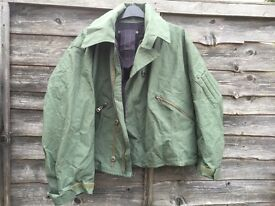 Aviation/Pilot Cold Weather Mountain Flying Jackets - Military grade items, many uses, £30 + £50 ono