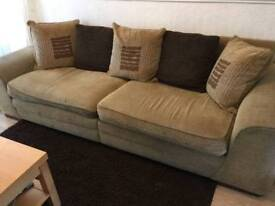 Sofa 3/4 seater