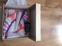 Sophia Webster Designer Ladies Shoes Brand New in Box