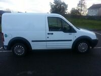 for sale my 2008 ford transit connect 1800 deisel