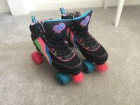 Rio Roller Boots UK size 6