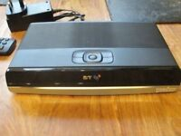 ( BT branded ) Youview dtr t2100/500g/bt/df