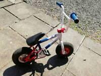 Mini Rocker BMX Stunt bike
