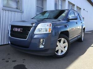 2012 GMC Terrain SLT AWD, 0 down $179/bi-weekly OAC