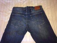Brand new RRP £120 - Armani jeans J12 W32 L34 BNWT