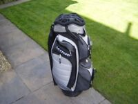 Letters Golf Club Bag