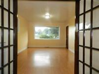 ALL IN, 5 APPLIANCES, LARGE, RENOVATED, 2 BATH, QUIET WEST END