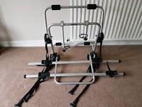 Bike Carrier for 2 bikes